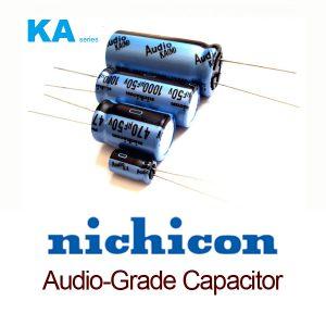 Nichicon KA Series