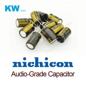 Nichicon KW