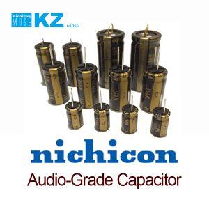 Nichicon KZ Muse