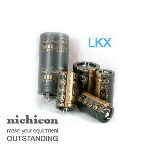 nichicon LKX